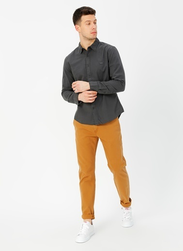 Levi's® Pantolon Kahve